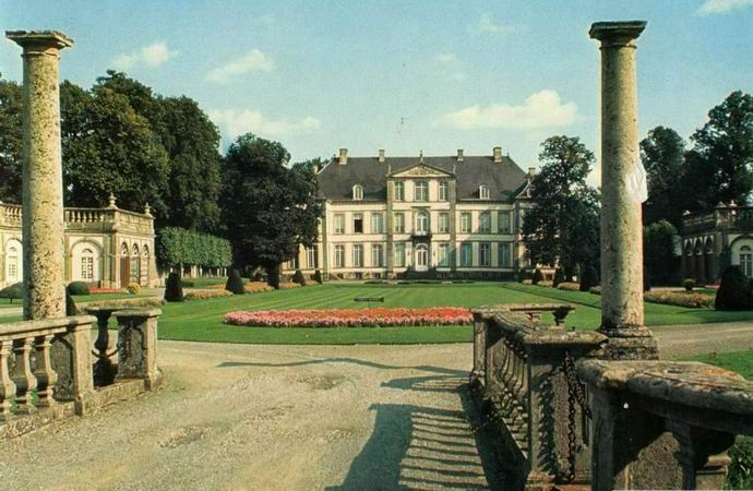 Castillo de Attre