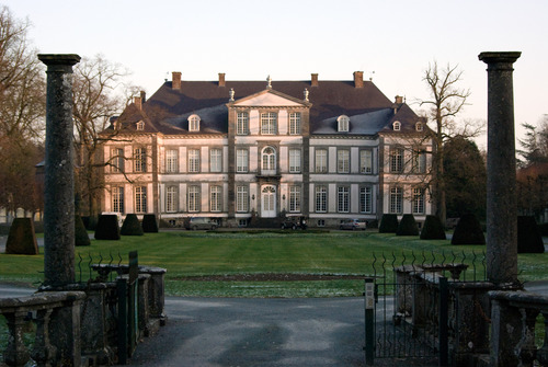 Brugelette, el corazón de la diversión en Hainaut