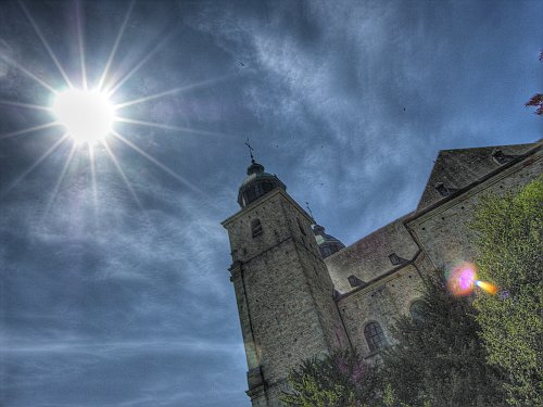 Catedral de Malmedy