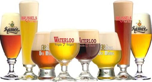 Festival de la Cerveza en Sohier