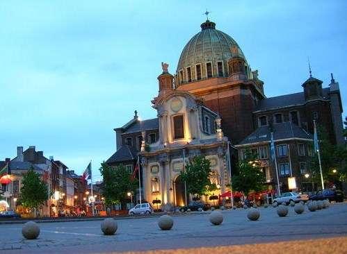 Qué ver en Charleroi