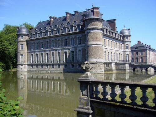 El Castillo de Beloeil