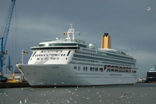 Cruceros desde Bélgica
