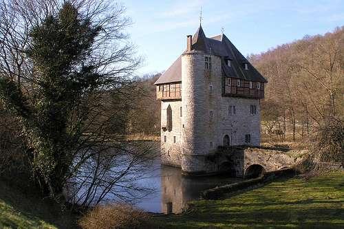 Castillo de Crupet