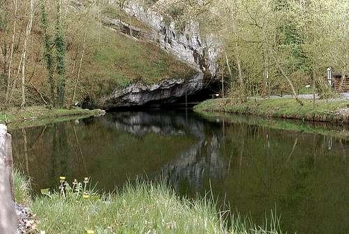 Cuevas de Han