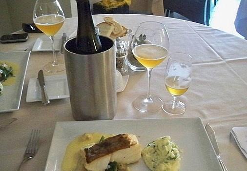De Bistronoom, restaurante de cervezas