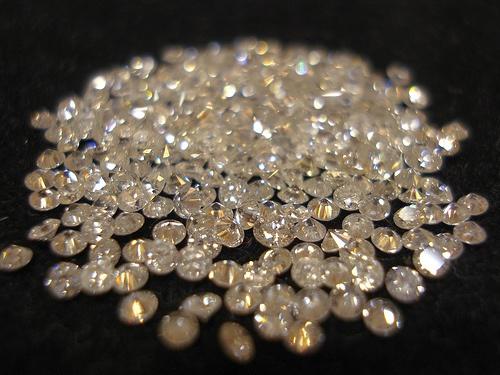 Diamantes Amberes