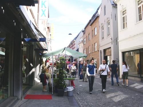 ¿Sabes qué comprar y dónde en Lovaina?