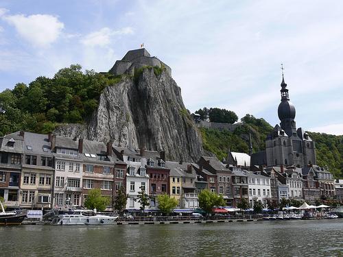Oferta de cruceros en Bélgica
