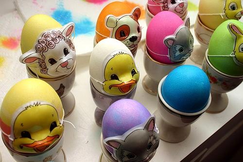 Ofertas de viaje en Pascua a Bruselas