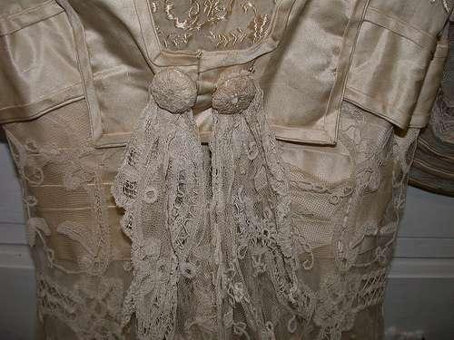 Museo de la Vestimenta y el Encaje en Bruselas