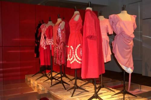 Maison Martin Margiela en el Museo de la Moda