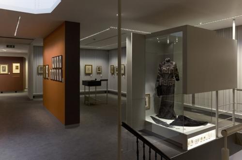 El Museo Provincial Félicien Rops, en Namur