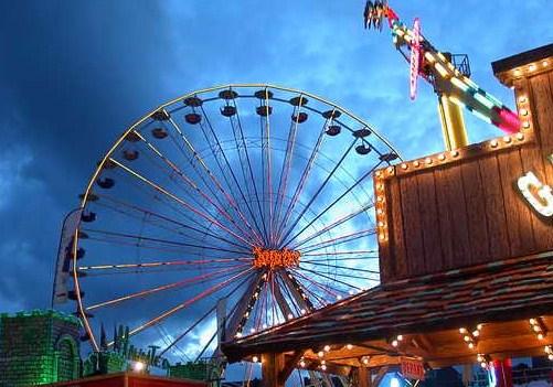 Feria de Namur