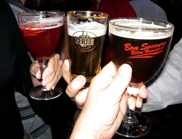 Festivales de Cerveza