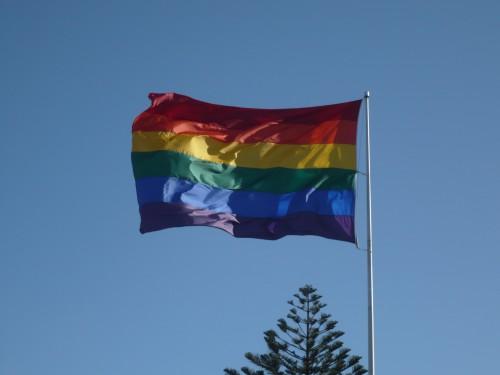 Festival de Cine Gay y Lesbico