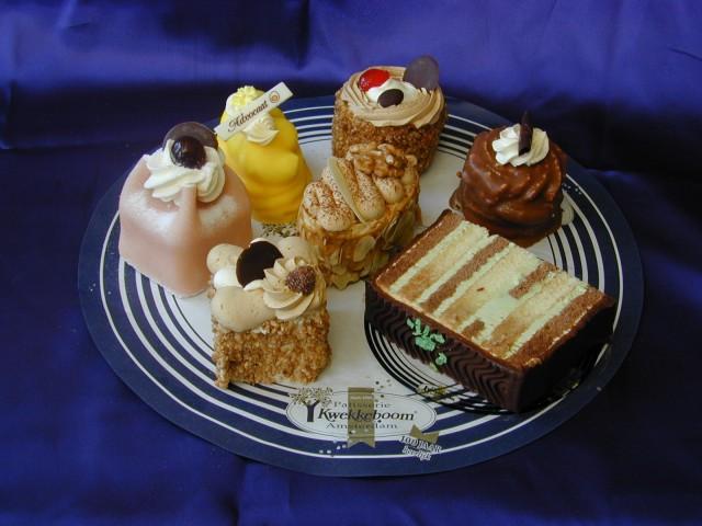 Delicias gastronomicas de Amberes