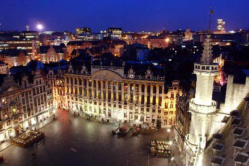 La Agencia de Turismo Belga te invita a Bruselas