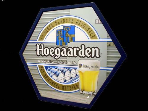Hoegaarden, la ciudad natal de la cerveza blanca