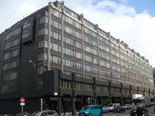 Hotel Bloom, estancia en Bruselas
