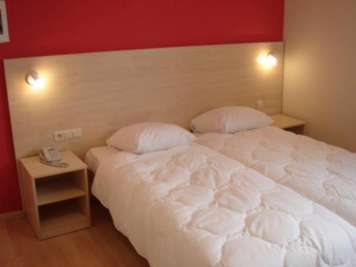 Hotel Solys Midi