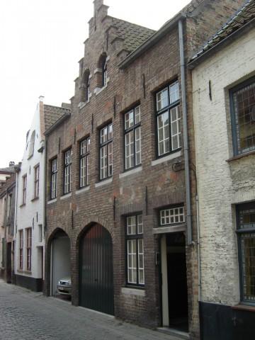Residencia Huyze Lanchals en Brujas