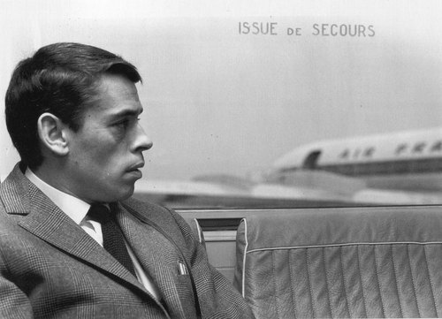Jacques Brel en Bruselas