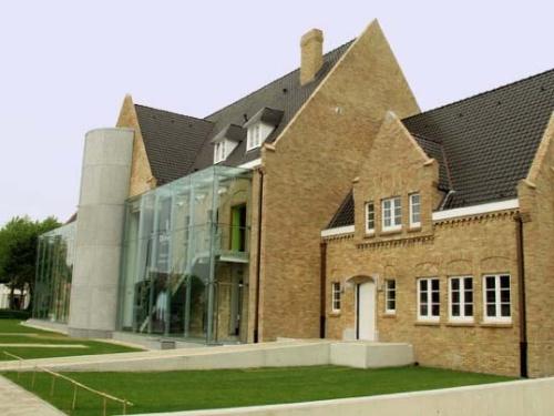 Museo del Monasterio Ten Duinen