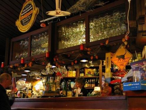Kulminator, la mejor cervecería de Amberes