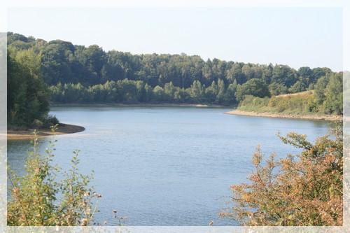 Los lagos de l eau d heure en charleroi for Meuble de l eau d heure