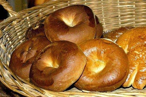 Mastellen, dulces típicos de Gante