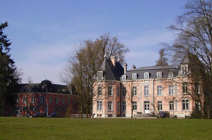 Limburgo, el pulmón verde de Flandes