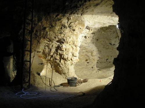 Minas Neolíticas de Spiennes, las más antiguas del mundo