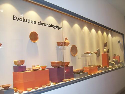 El Museo Arqueológico de Arlon