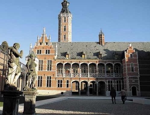 Museo Hof van Busleyden