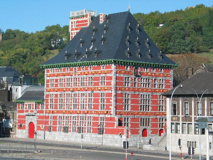 Lieja, ciudad de los museos