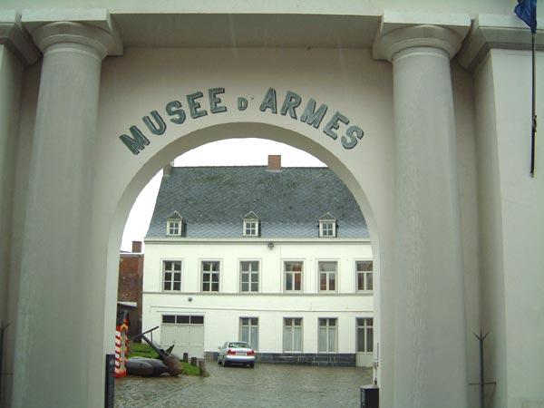 Museo de Armas