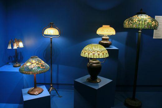 Lumina Domestica, Museo de Lamparas en Brujas
