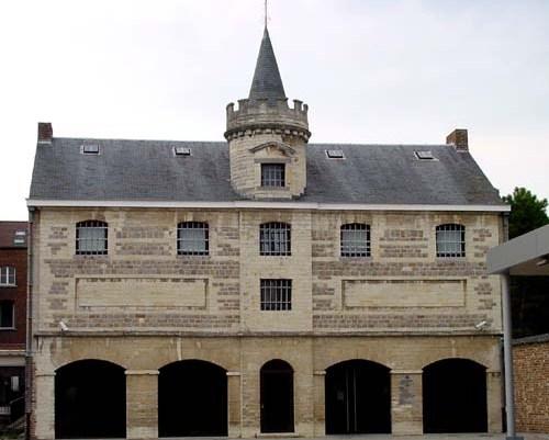 Museo del Azucar en Tienen