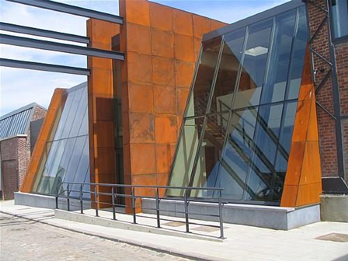Museo del Vidrio