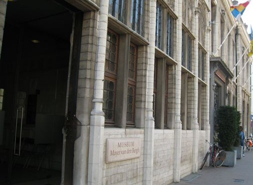 Museo Mayer van der Bergh
