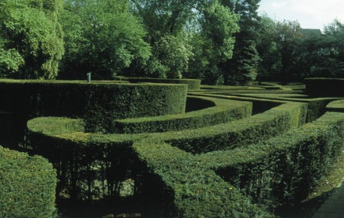 El Museo Van Buuren en Bruselas