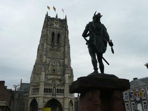 Tongeren, la ciudad más antigua de Bélgica