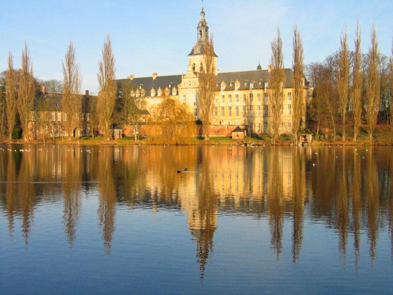 Park Abbey en Lovaina