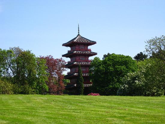 Parque Laeken