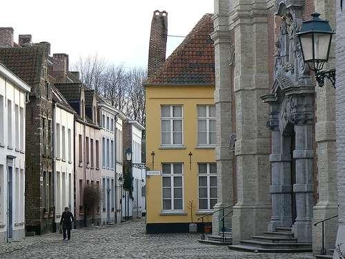 Un recorrido por la costa de Flandes