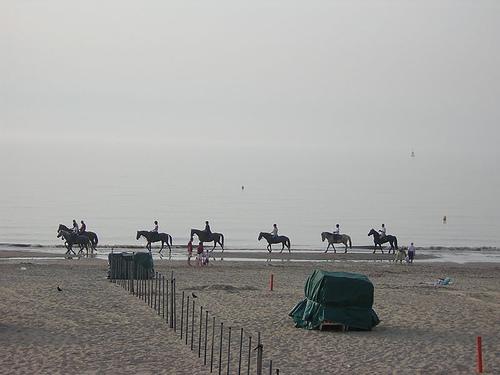 Playa de De Haan