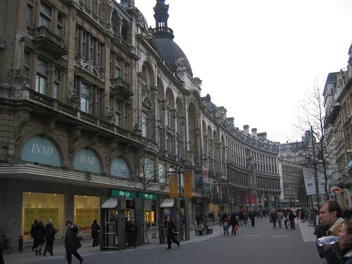 Plaza Meir