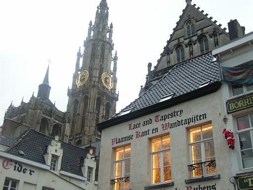 Noches de ensueño en Bélgica
