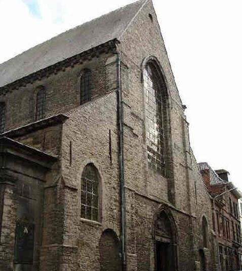 Iglesia de Saint Piat